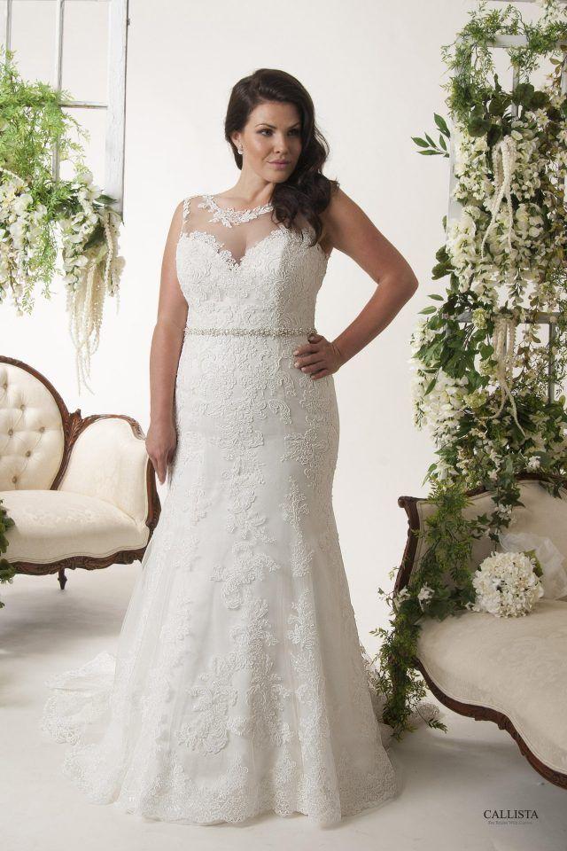 Callista Dallas Size 26 Retail $1740 Sale $1240 – Run For The Dress