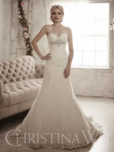 RUN for the DRESS July 15, 2018 1 Day Sale of NEW Designer Wedding Gowns