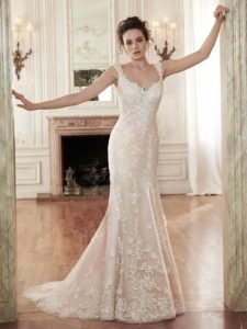 Buy a Wedding Gown for Less at the RUNfortheDress.com.