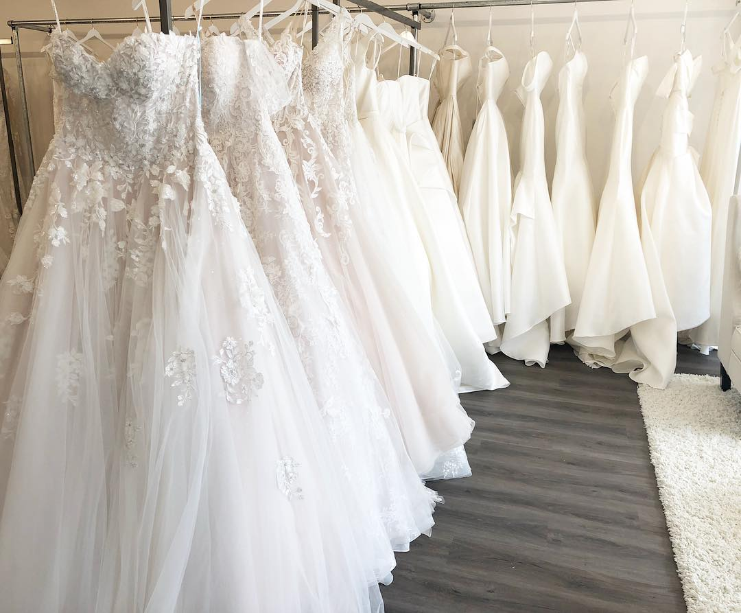 Buy a Designer Gown for LESS at the RUN for the DRESS