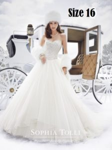RUN for the Dress Buy a New Designer Wedding Gown for Less