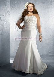 Bridal Gown available at Run for the Dress